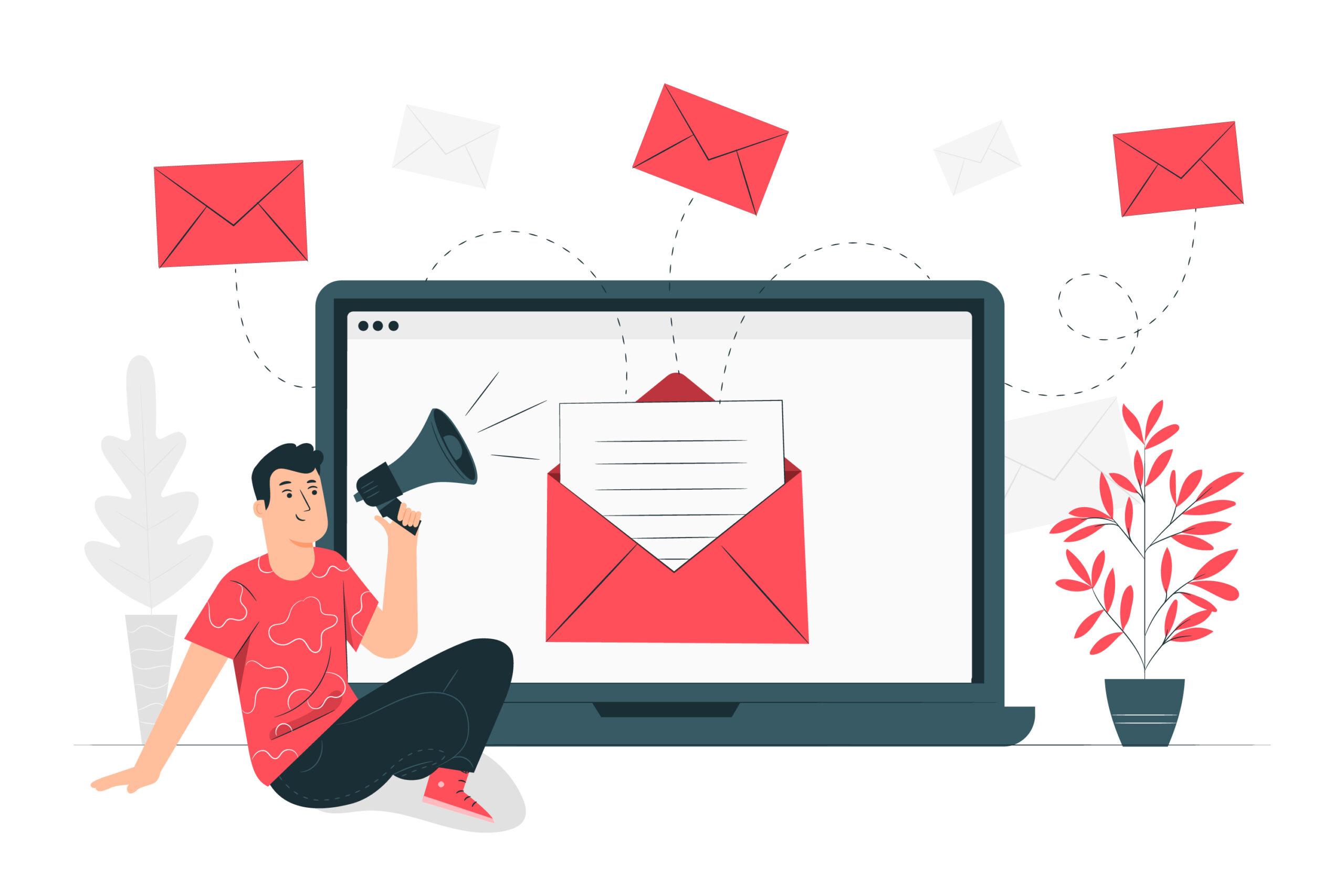 servcios de email marketing