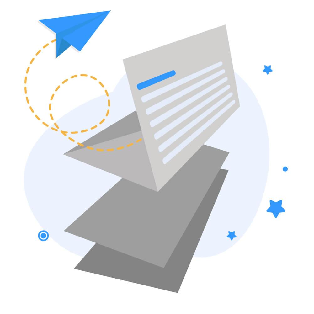 servicio de mailing complet